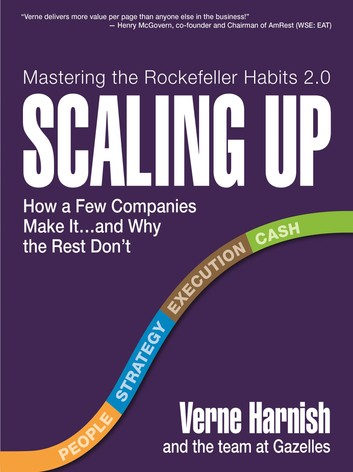 Scaling Up ebook